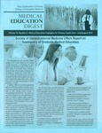 Medical Education Digest, Vol. 16 No. 4 (July-August 2014) by Nova Southeastern University