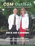 COM Outlook Summer 2012 by College of Osteopathic Medicine