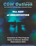 COM Outlook Spring 2012