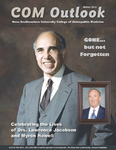 COM Outlook Winter 2012 by College of Osteopathic Medicine