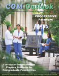 COM Outlook Spring 2011 by College of Osteopathic Medicine