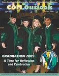 COM Outlook Summer 2009 by College of Osteopathic Medicine