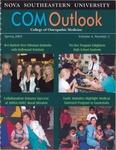 COM Outlook Spring 2003