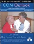 COM Outlook Summer 2003
