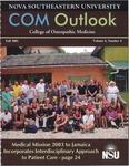 COM Outlook Fall 2003