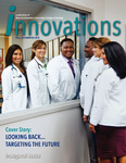 Innovations Volume 1: Issue 1 by College of Nursing