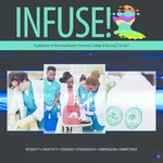 Infuse!_Volume 1_Number 1_2017 by College of Nursing