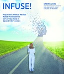 Infuse!_Volume 4_number 1_2020 by College of Nursing
