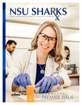 NSU Sharks Rx - Spring 2015 by College of Pharmacy