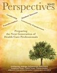 Perspectives Volume 3: Number 1, Spring 2015