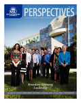 Perspectives Volume 3: Number 2, Fall 2015
