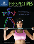 Perspectives Volume 4: Number 1, Winter-Spring 2016 by College of Health Care Sciences