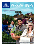 Perspectives Volume 5: Number 1, Winter-Spring 2017 by College of Health Care Sciences