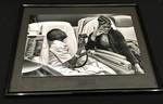 [Child photographs woman] by Anurag Katyal