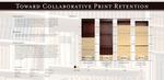 Toward Collaborative Print Retention
