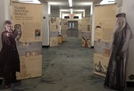 Harry Potter's World : Renaissance Science, Magic, and Medicine an NLM Traveling Exhibition by Todd Puccio and Nova Southeastern University
