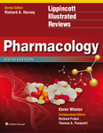 Lippincott Illustrated Reviews : Pharmacology