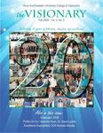 Visionary Fall 2009