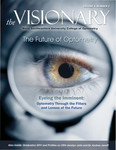 Visionary Fall 2011 by College of Optometry