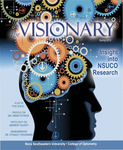 Visionary Spring 2012 by College of Optometry