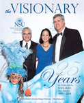 Visionary Winter 2015 by College of Optometry