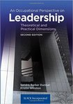 Toward a Different Understanding of Leadership: A Personal Journey by Gustavo Reinoso and Thomas Decker
