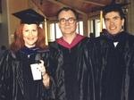 Commencement, May 1996 by Nova Southeastern University - Shepard Broad Law Center