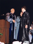 Commencement, May 1996