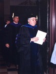 Commencement, May 2000