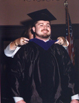 Commencement, May 2000 by Nova Southeastern University - Shepard Broad Law Center