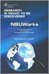 NSUWorks Postcard by Nova Southeastern University