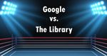 Google Vs. Library Databases (Library 101 Series) by Jamie Segno