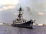 All hands-on Deck USS Iowa (BB-61) at Port Everglades by All hands-on Deck USS Iowa (BB-61) at Port Everglades