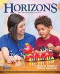 Horizons Spring 2014 by Nova Southeastern University