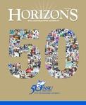 Horizons Fall 2013 by Nova Southeastern University