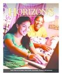 Horizons Spring 2013 by Nova Southeastern University