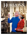 Horizons Spring 2012 by Nova Southeastern University