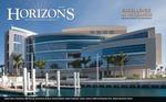Horizons Fall 2012 by Nova Southeastern University