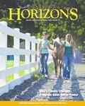 Horizons Fall 2010 by Nova Southeastern University