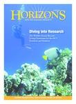Horizons Spring 2010 by Nova Southeastern University