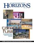Horizons Fall 2006 by Nova Southeastern University