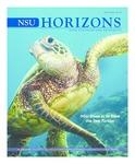 Horizons Spring 2015 by Nova Southeastern University