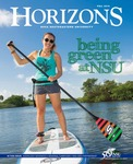 Horizons Fall 2014 by Nova Southeastern University