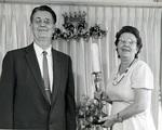 E. L. Allsworth and Mrs. Belle Williams