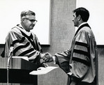 Commencement 1971 by Nova Southeastern University