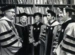 Commencement 1971 by Nova Southeastern University