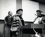 Commencement 1973