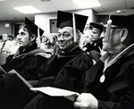Commencement 1972 by Stan O'Dell