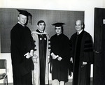 Commencement 1971 by Stan O'Dell