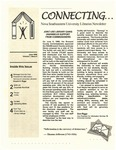Connecting, June 1999, Volume 1, Issue 4 by Nova Southeastern University Libraries